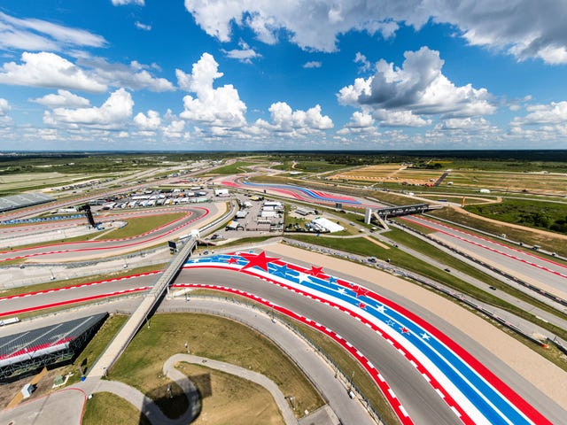 Come Hang Out With Us At Jalopnik's Lone Star Le Mans Party In Austin TONIGHT!