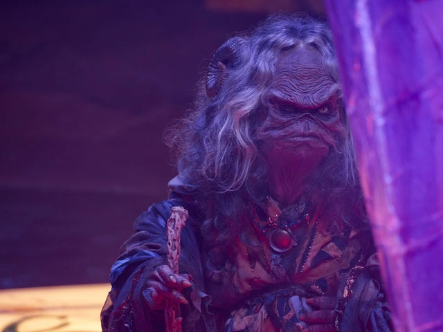 io9 Roundtable: The Beautiful and Terrifying The Dark Crystal: Age of Resistance