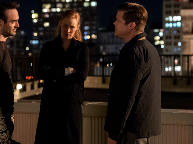 4 Things We Liked (and 4 We Didn't) About <i>Daredevil</i>'s Third Season
