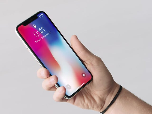 Why You Don't Need an iPhone X—Or Any Other Expensive New Phone