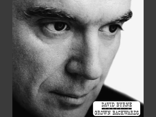 David Byrne--'Glass, Concrete and Stone'