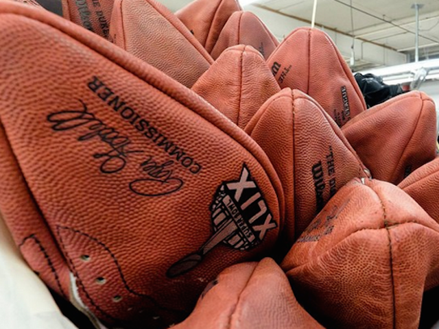 Report: 11 Of 12 Patriots-Supplied Footballs Were Underinflated