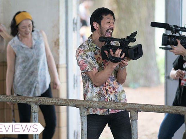 Japanese Zombie Comedy <i>One Cut of the Dead </i>Is<i> Shaun of the Dead-</i>Level Brilliant