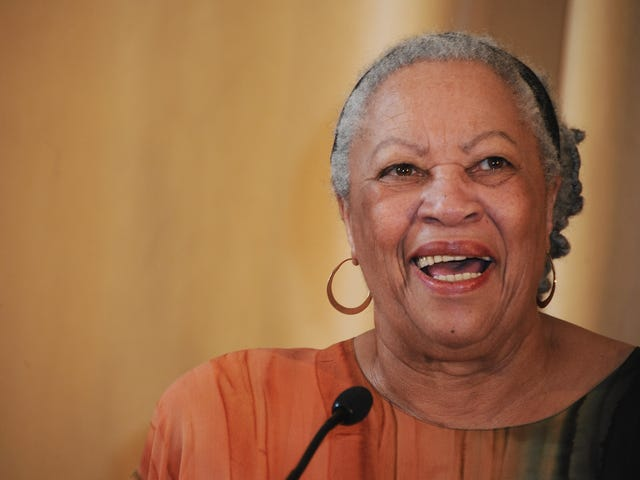 Paying Tribute to a 'National Treasure': How We Remember Toni Morrison