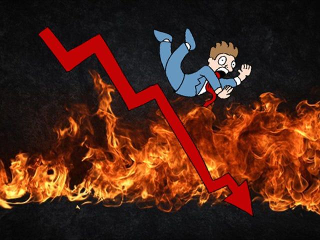Adakah Pasaran Saham Akan Terjejas Segera?