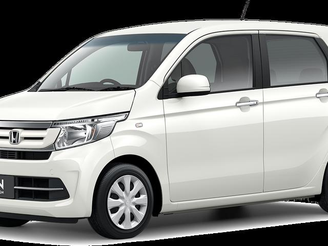 A Case for Kei Car in America