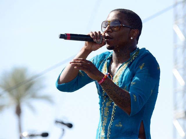 Rappor Lil B kräver en &quot; <i>Black Panther</i> Moment&quot; i videospelscultuur