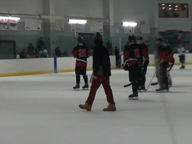 Amateur Hockey President Resigns, Players Suspended Over Racist Taunts During Game