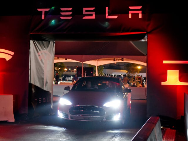 Tesla Made a Profit, So What Now?