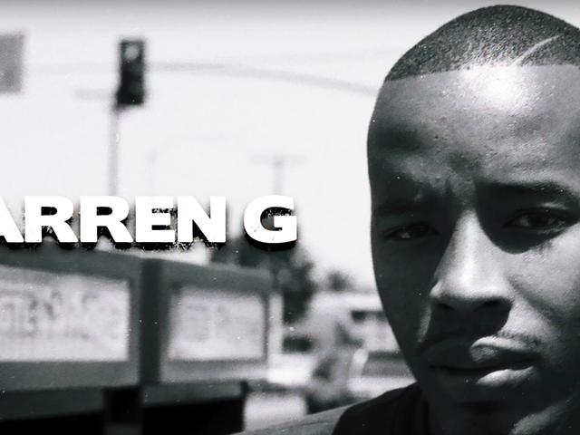 YouTube Originals G Funk-dokumentär bevisar Warren G Sparad Snoop Doggs karriär, han är inte rädd för suge Knight och Drake borde tacka honom