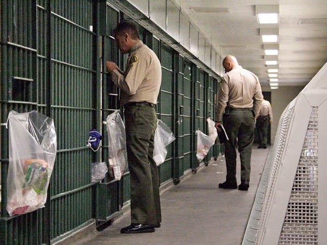 These Prisons Are Banning Books That Teach Inmates How to Code