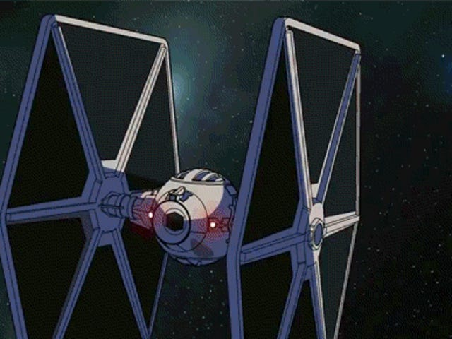 Awesome short film shows Star Warsfrom the Empire's perspective