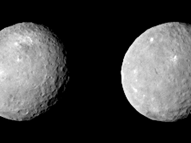 The Complete History Of Ceres, The Planet (?) Between Mars And Jupiter