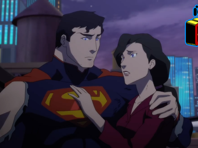 The Death of SupermanMovie Changes Up a Classic DC Comics Story Just Enough to Work