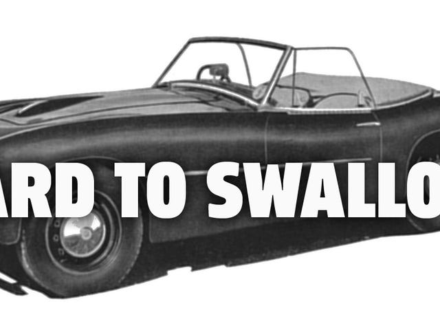 That Time Jaguar Founder Sir William Lyons Pressured a Company Out of the Car Business