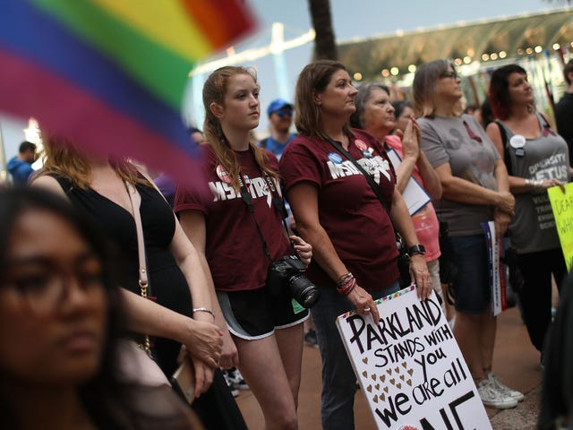 Parkland, Fla., School Monitor Who Didn't Confront Shooter Was Accused of Sexually Harassing Students: Report