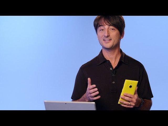 Microsoft libera hoy la versión previa de Windows 10 para móviles