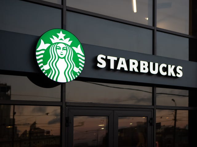 Former Manager Files Racial Discrimination Lawsuit Against Starbucks, Alleges She Was Fired Because She Is White