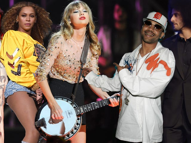 Don't Disrespect Our Anthems: 6 Black Songs Off-Limits to Taylor Swift and Other White Musicians