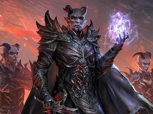 The Elder Scrolls: Legends Is Officially Dead