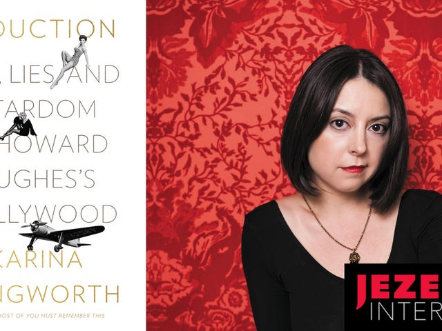 Karina Longworth on Howard Hughes, Jane Russell's Breasts, and Hollywood History