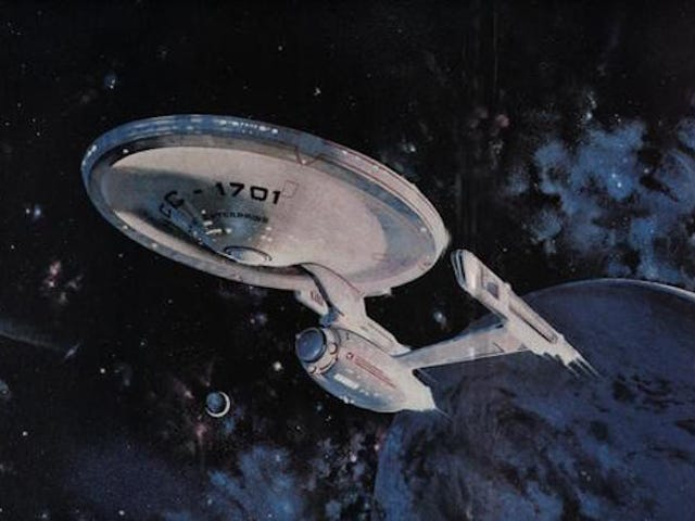 What If This '70s Era <i>Star Trek</i> Sequel Series Had Actually Gotten Made?