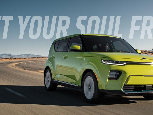 2020 Kia Soul EV Mendapat Range Lebih Baik dan Harus Dijual di mana-mana