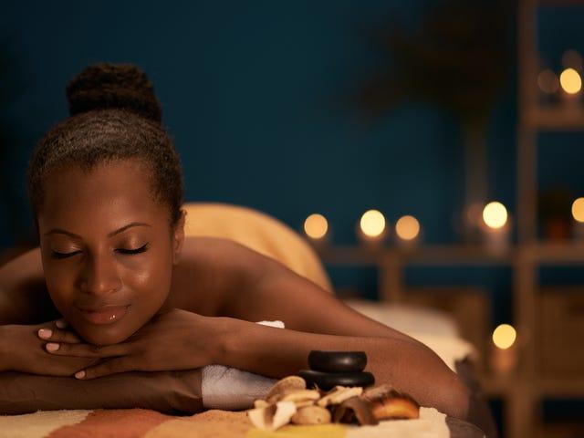 Beauty Alert: Indulge, America! Score $50 Treatments During Spa Week!