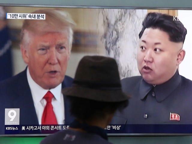 Estados Unidos culpa de forma oficial a Corea del Norte por el mayor ataque de ransomware de la historia: WannaCry