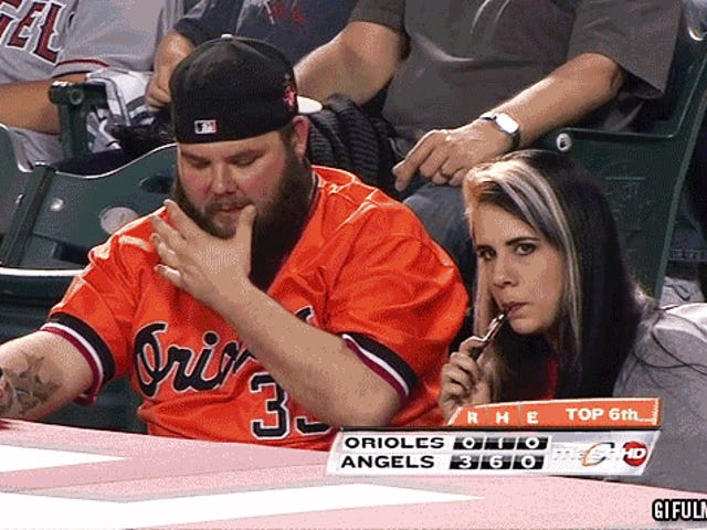 Root For The Orioles Baltimore In The Playoffs