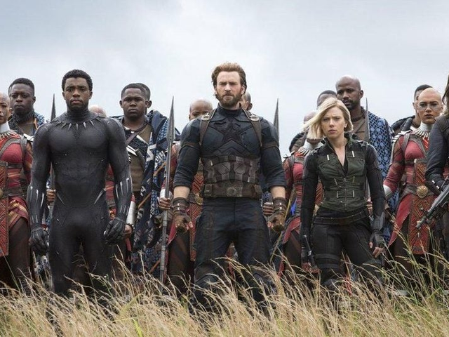 Australia Might Be the Next Major Marvel Movie Shooting Destination [Updated]