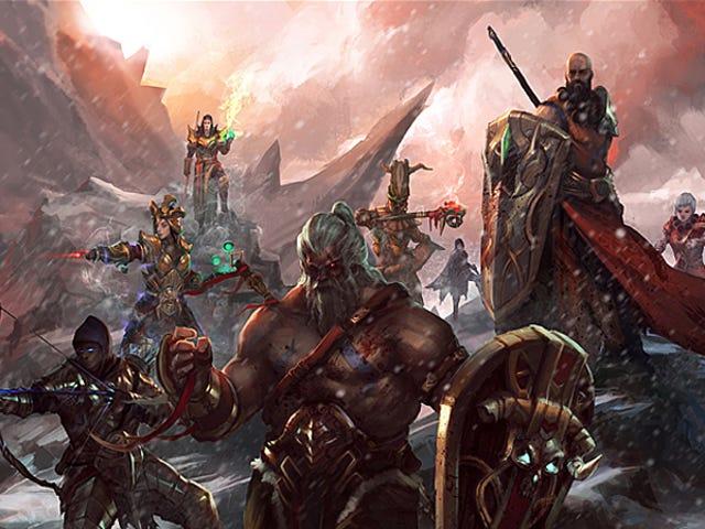 Tips For Creating The Most Powerful Diablo IIICharacters