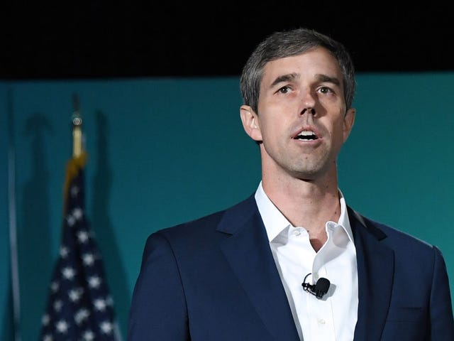 Trump Bashes Beto's 'Phony' Hispanic Nickname Before Visit to El Paso