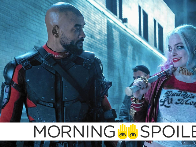 Could More Members of Suicide Squad Be Getting Their Own Movies?