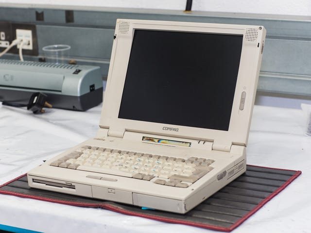 This Ancient Laptop Is The Only Key To The Most Valuable Supercars On The Planet