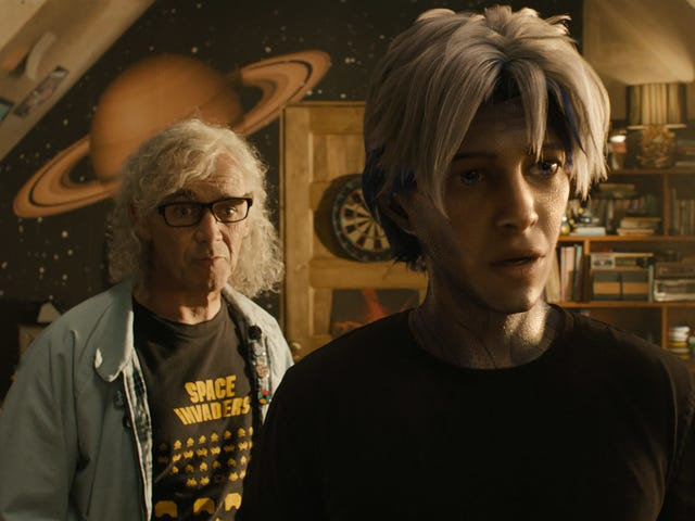 Here's How Steven Spielberg and ILM Recreated That Movie for <i>Ready Player One</i>