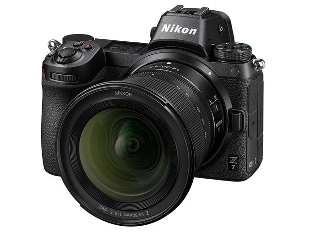 Nikon Adds a Powerful New 14-30mm Ultra-Wide Zoom to Its Z-series Lens Lineup