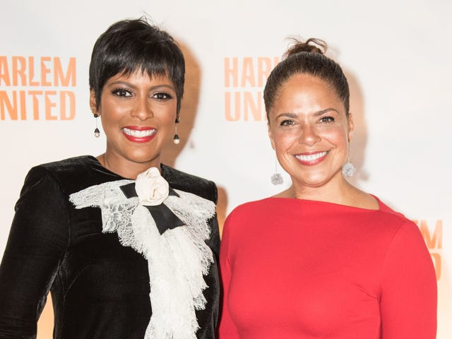 Tamron Hall Just Gave Soledad O'Brien an Award. Now, Can We Give Them Megyn Kelly's Hour on the Today Show?