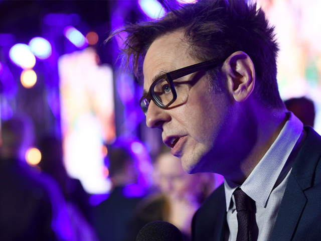 James Gunn Speaks Out About His Exit From (and Return to) Guardians of the Galaxy Vol. 3