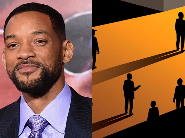 An Endlessly Busy Will Smith Returns to Sci-Fi With Brilliance...Again