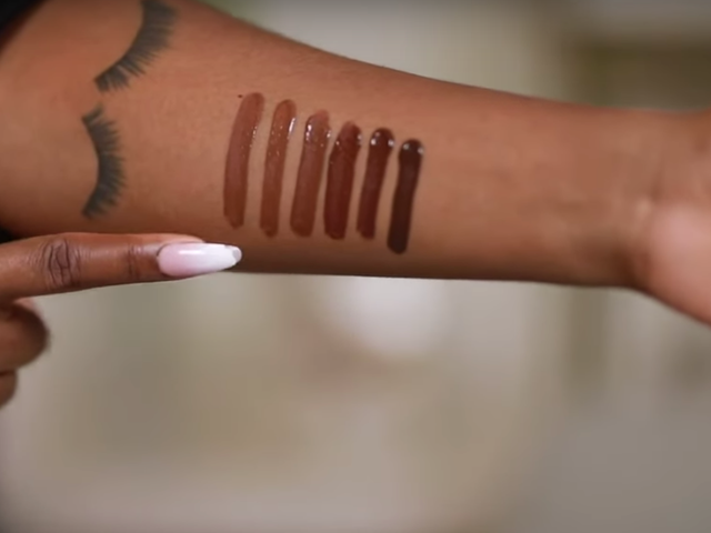 Gift, or Gimmick? What's the Deal with Pür's 100-Shade Foundation Debut?