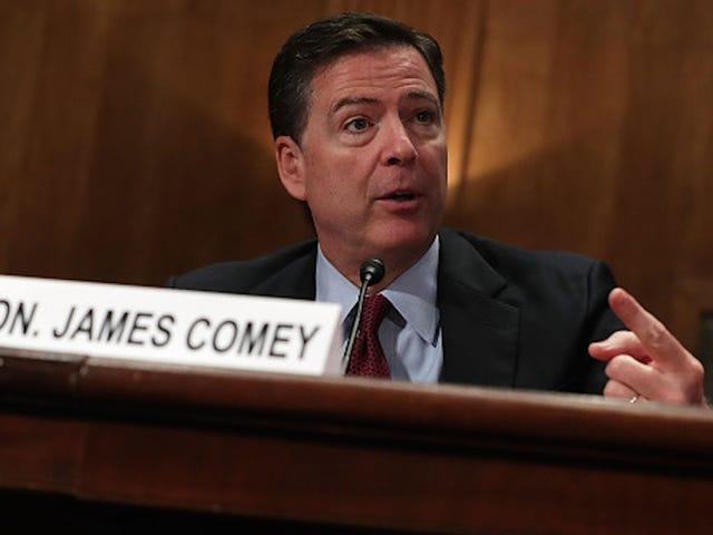 FBI ขอให้กระทรวงยุติธรรมเพื่อพิสูจน์การเรียกร้องการดักฟังเงินของทรัมป์