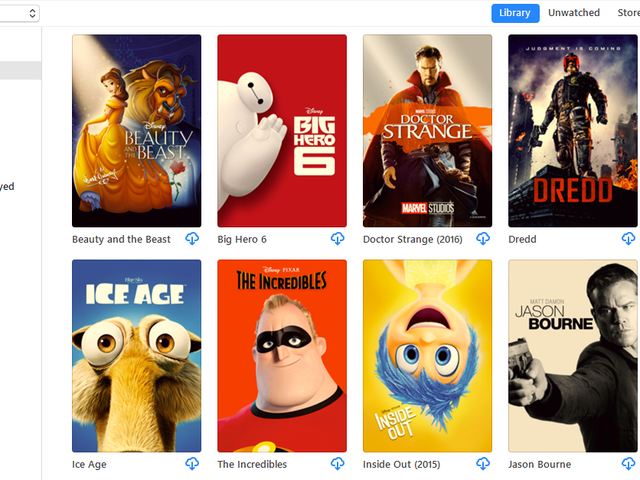 How to Get a 4K Movie on the iTunes Store If You Redeemed Your Code Somewhere Else