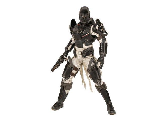 A $229 Destiny Action Figure