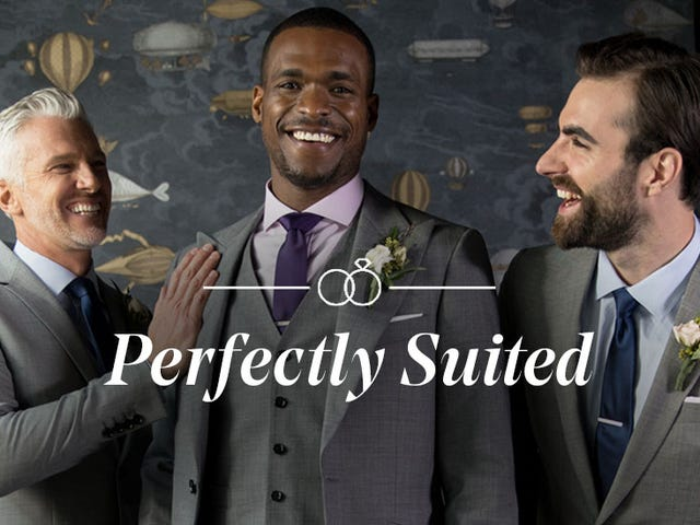 Indochino Makes Custom Suiting Attainable