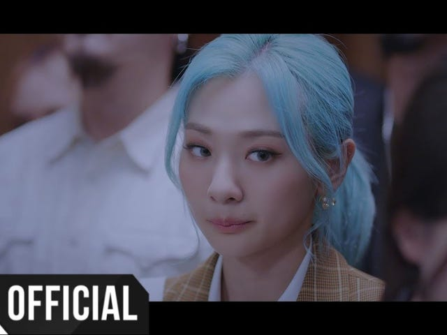 K-Pop Pick Of The Day: Workaholic