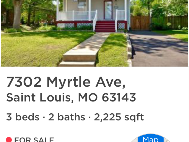 Update - again: My parents house IS NOT sold!!