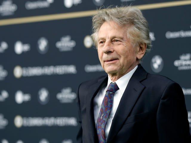 """เชื่อหรือไม่ว่า Roman Polanski คิดว่า #MeToo เป็น """"ฮิสทีเรียแบบรวม"""" <em></em>"""
