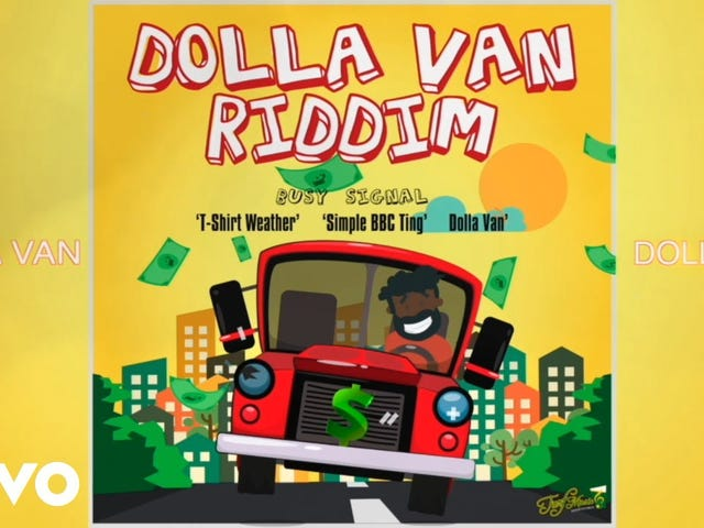 There's Finally a Song About Dollar Vans and It Slaps