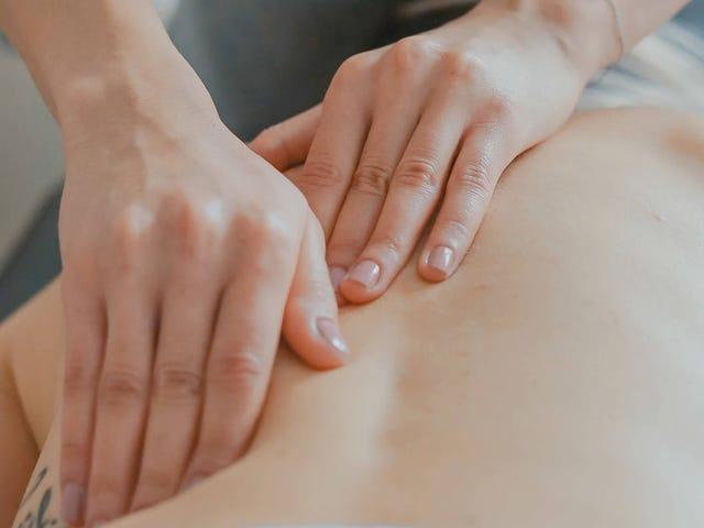 ¿Qué tipo de masaje es el adecuado para usted?